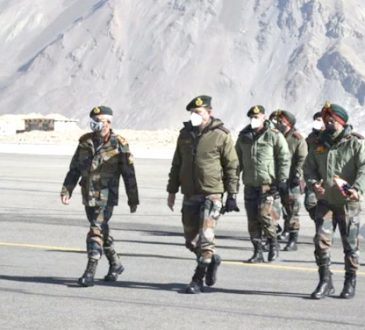 Army Chief 1