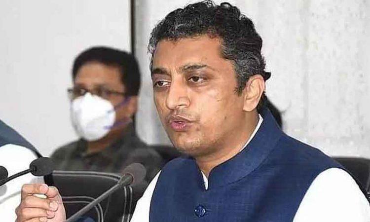 Assam CEO Nitin