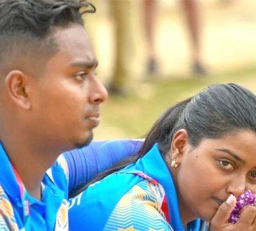 Atanu Deepika