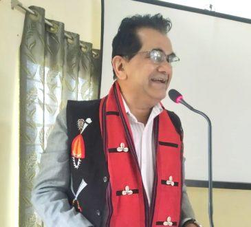 CEO Niti Aayog Kant