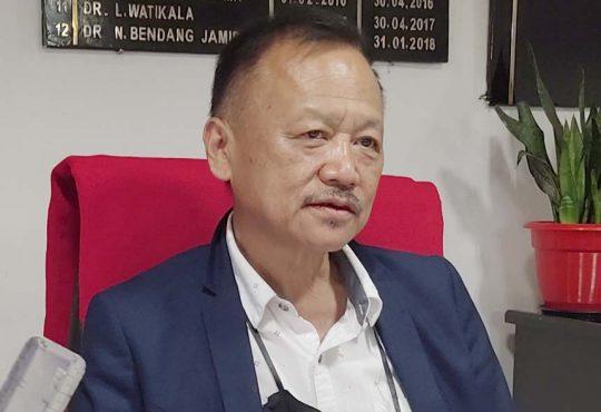 Dr Medikhru