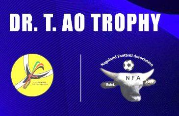 Dr T Ao Trophy