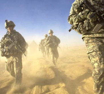 US troops withdrawal