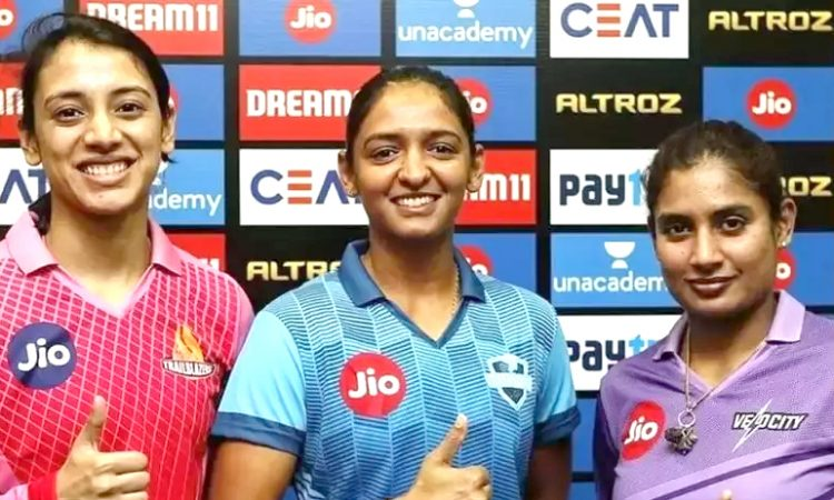 Womens T20 Challenge