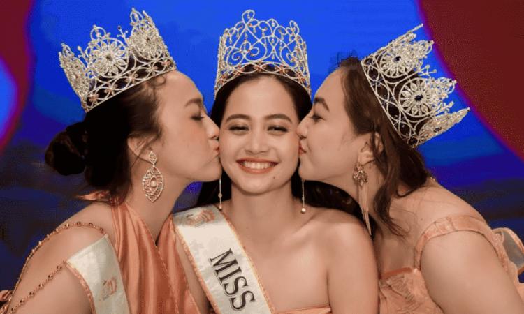 miss arunachal 2021