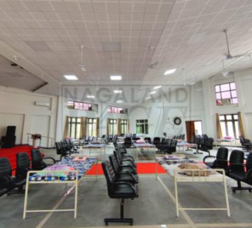Dimapur Christian Fellowship Church