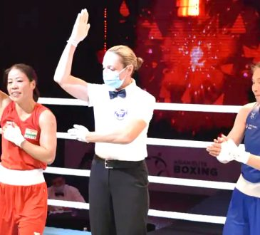 Asian Championships