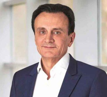 AstraZeneca CEO