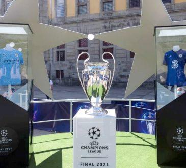 Champions League 3