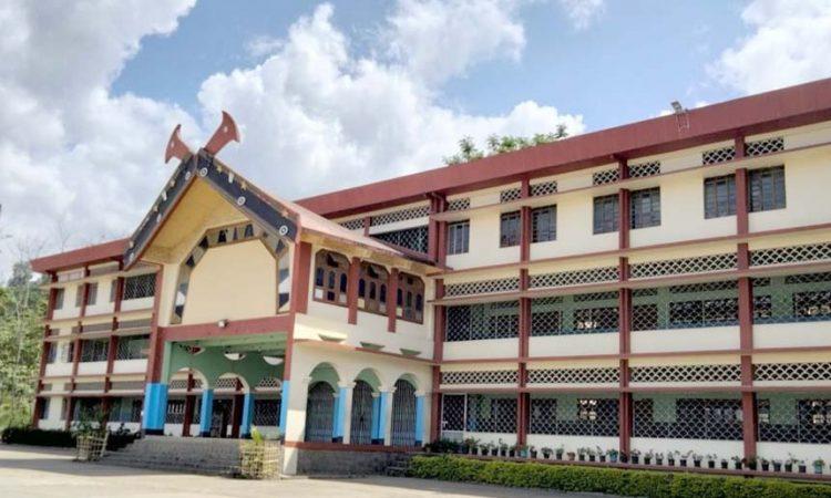 DBS Zubza for covid care centre
