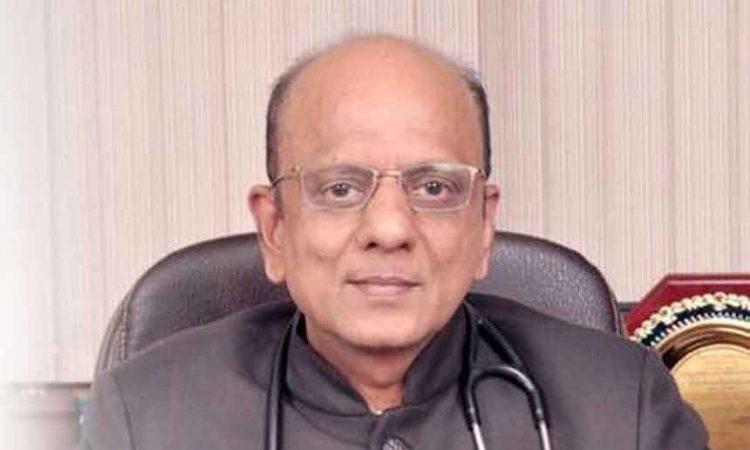 Dr K K Agarwal