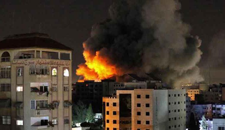Gaza Israel