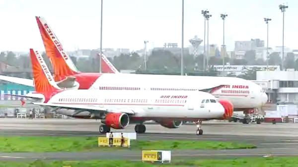 India Airbus pilots