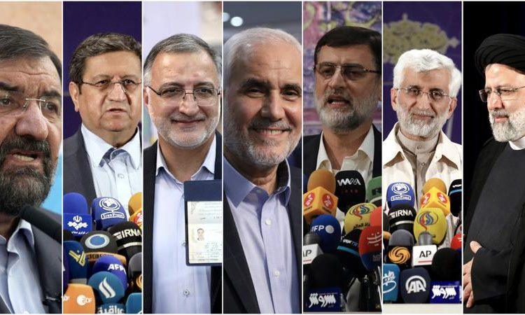 Iran vote