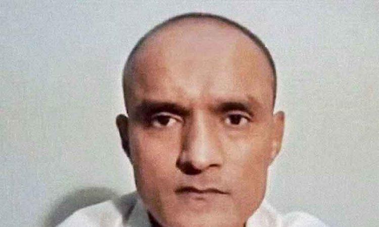 Kulbhushan Jhadav