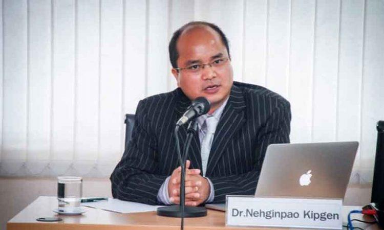 Nehginpao
