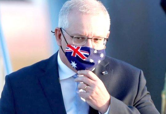 PM Morrison