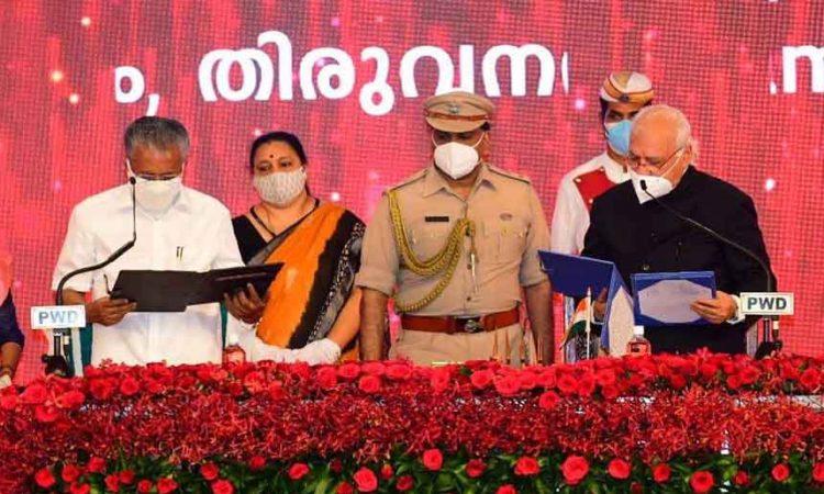 Pinarayi
