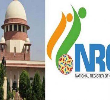 SC NRC