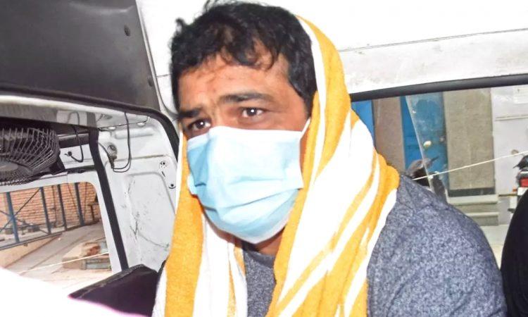 Sushil Kumar 2