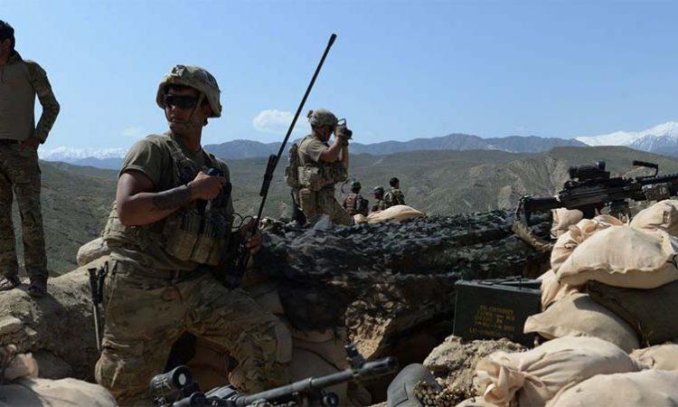Taliban US