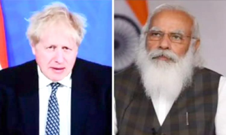 UK India relations
