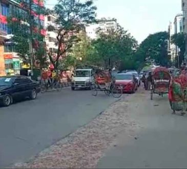 bangla lockdown