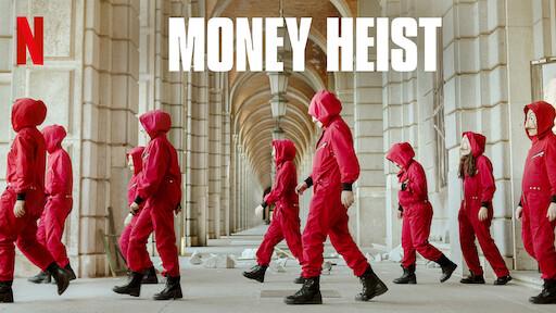 moneyheist