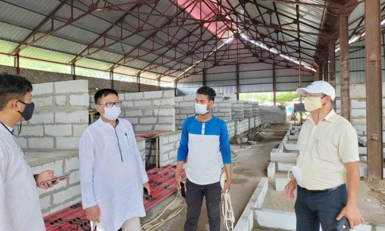 APC visits Agri Expo