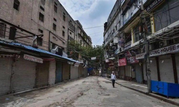 Assam lockdown