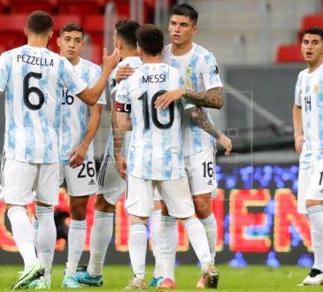 Copa America 2
