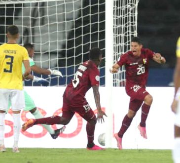 Copa America 3