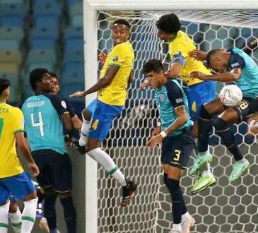 Copa America 5