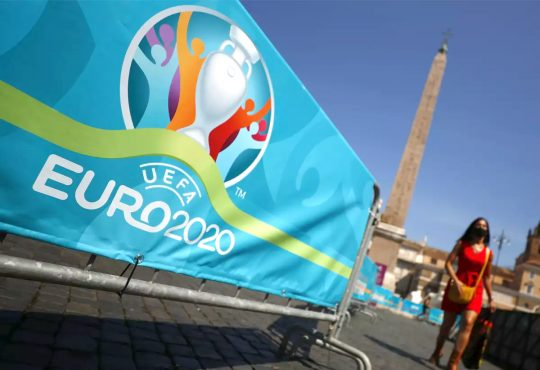 Euro 2020 1