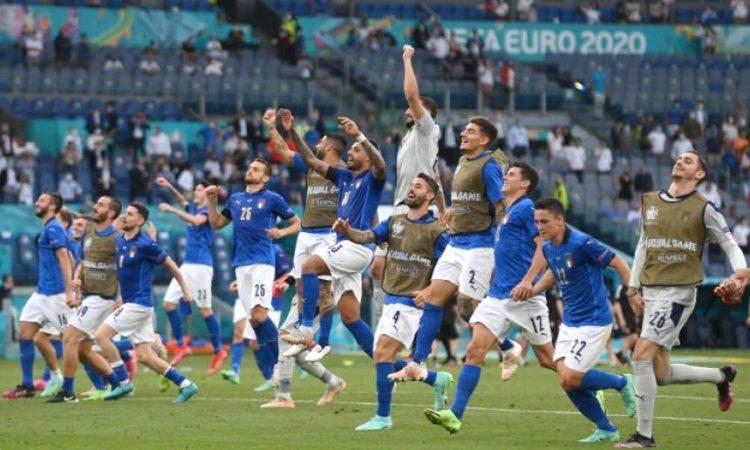 Euro 2020 9