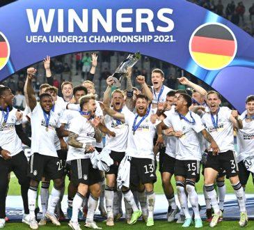 Euro title