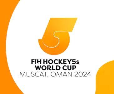 Hockey5s World Cup