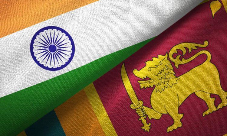 India Sri Lanka