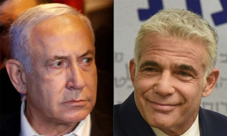 Israeli vote