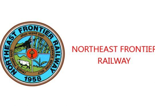 NF Railway 1