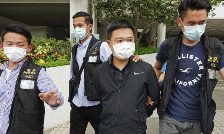 editors hongkong newspaper