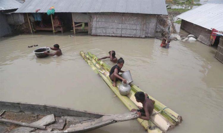floods assam
