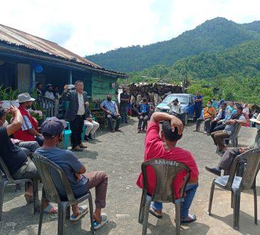 village elders