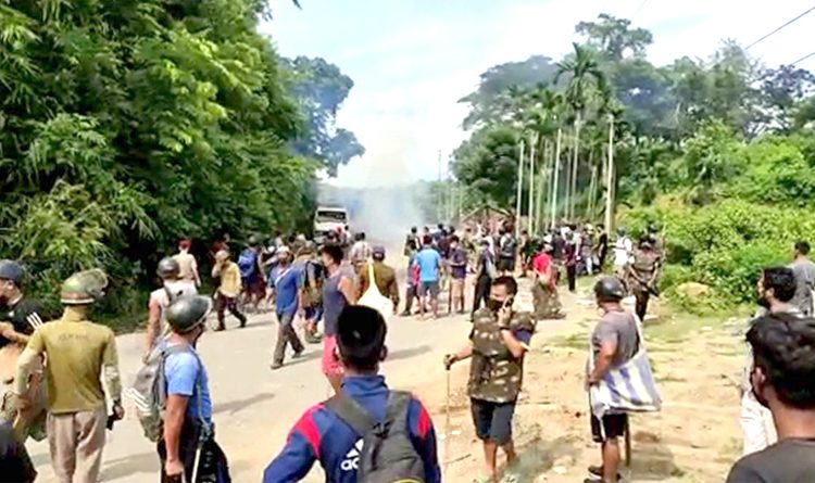 Assam Mizoram 1