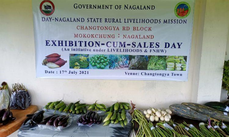 Changtongya exhibition