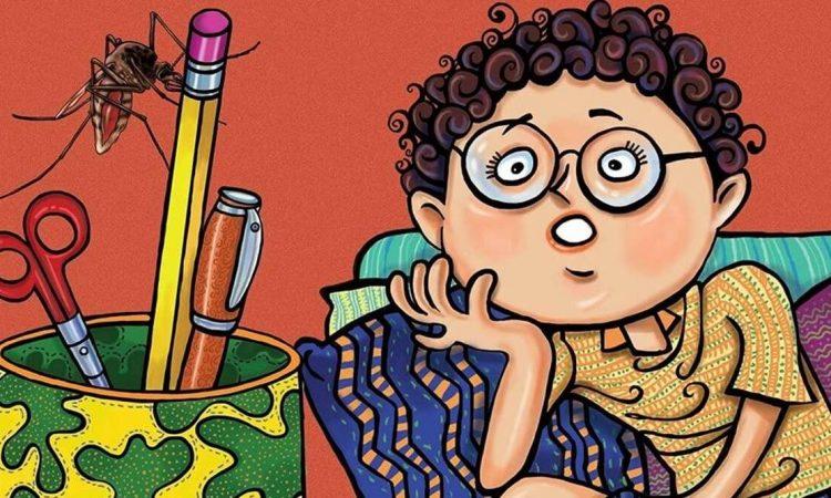 Children book series