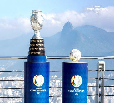 Copa America 1