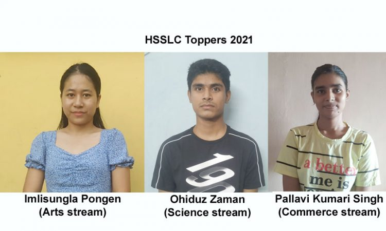HSSLC toppers