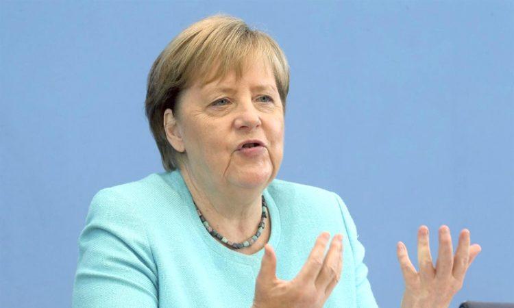 Merkel 1