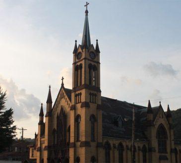 Mizo church
